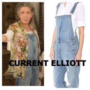 Current Elliott | Ranch Hand Overalls